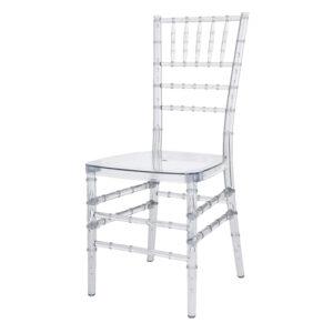 Chaise CHiavari Cristal