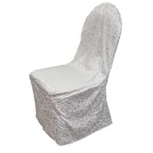 Housse de chaise Damask