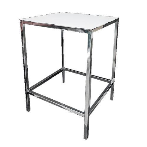 Table plexi cocktail