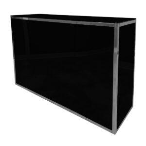 Bar Plexi Noir
