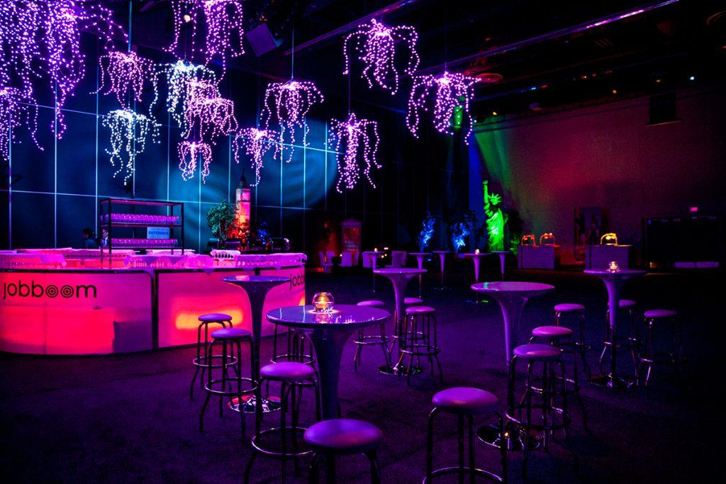 Cocktail et Bar