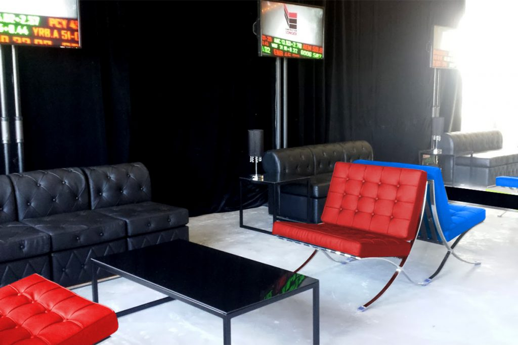 Location Chaise Barcelone