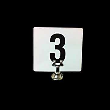 Porte Numéro