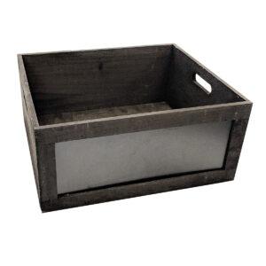 Boîte décorative
