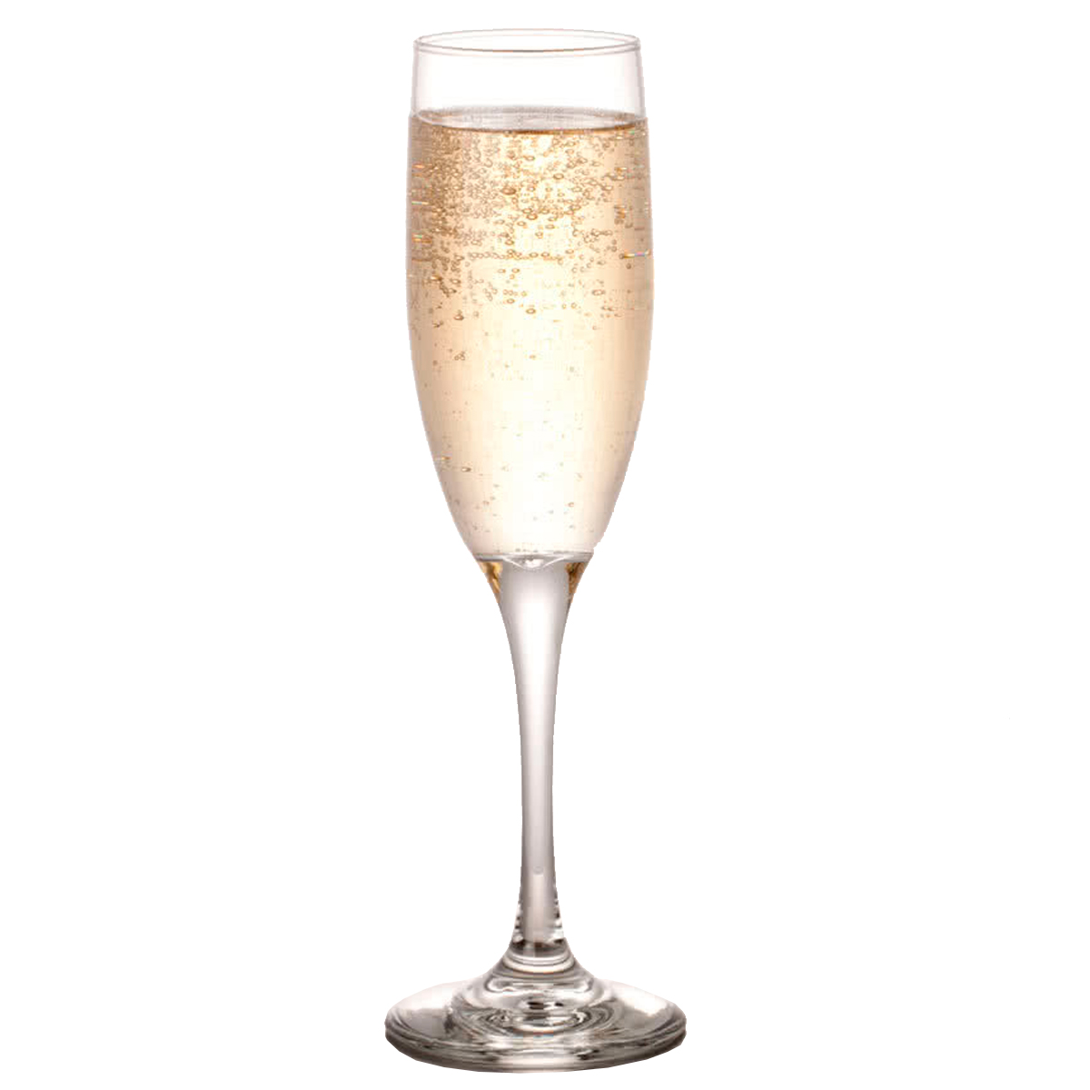 Flûtes et Champagne