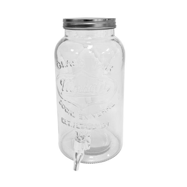 Pot Mason Jar