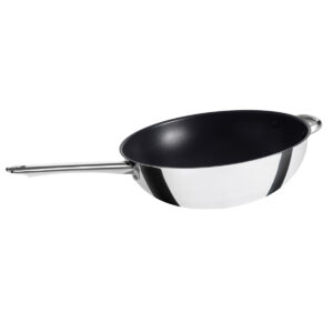 Take a wok on the wild side