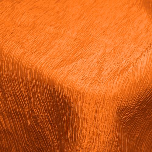 Nappe Orange