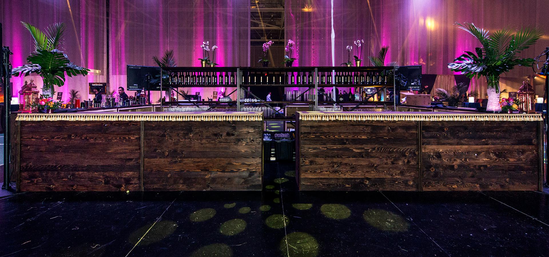 Bars Hampton