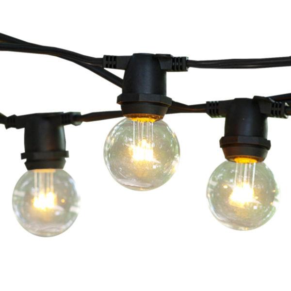 Lumières vintage
