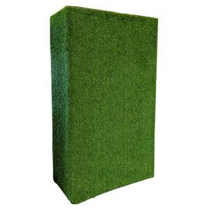 Mur de verdure