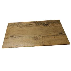 plateau faux bois