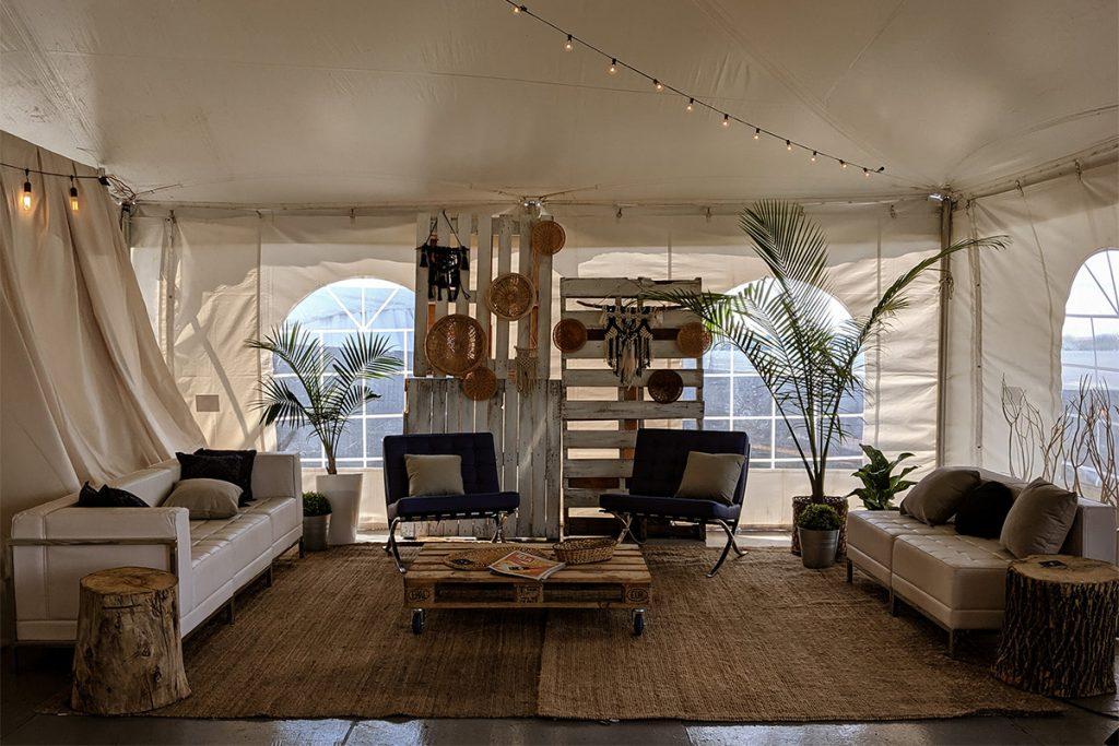 Lounge Rustique